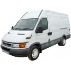 IVECO DAILY 2000 up