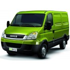IVECO DAILY 2006 up