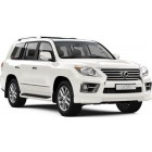LEXUS LX 570 2008 up