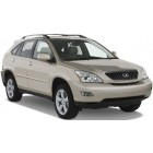 LEXUS RX 2003 up