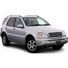 MERCEDES ML W163 1997 up