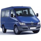 MERCEDES SPRINTER 2000 up