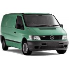 MERCEDES VITO W638 1996 up