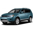 MITSUBISHI OUTLANDER 2007 up