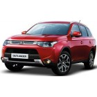 MITSUBISHI OUTLANDER 2012 up