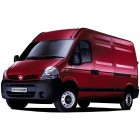 NISSAN INTERSTAR 2003 up