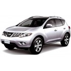 NISSAN MURANO Z51 2008 up