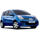 NISSAN NOTE 2006 up