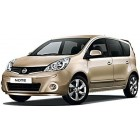 NISSAN NOTE 2009 up