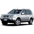 NISSAN X-TRAIL Т-30 2001 up