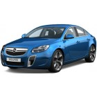 OPEL INSIGNIA 2008 up