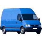 OPEL MOVANO 1998 up
