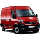 OPEL MOVANO 2003 up