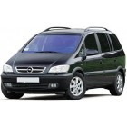OPEL ZAFIRA A 1999 up