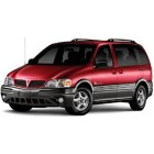PONTIAC MONTANA 1999 up