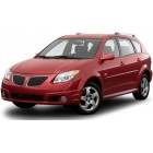PONTIAC VIBE 2002 up