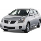 PONTIAC VIBE 2008 up