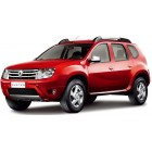 RENAULT DUSTER 2010 up
