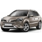 RENAULT KOLEOS 2008 up