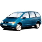 SEAT ALHAMBRA 1995 up