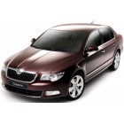 SKODA SUPERB 2008 up