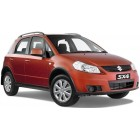 SUZUKI SX4 2005 up