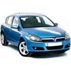 VAUXHALL ASTRA H 2004 up