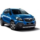 VAUXHALL MOKKA 2012 up