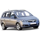 VAUXHALL ZAFIRA B 2006 up