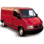 VAUXHALL MOVANO 1998 up