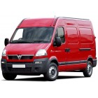 VAUXHALL MOVANO 2003 up