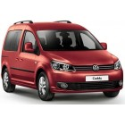 VOLKSWAGEN CADDY 2010 up