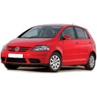VOLKSWAGEN GOLF PLUS 2004 up