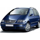 VOLKSWAGEN SHARAN 2000 up