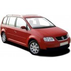 VOLKSWAGEN TOURAN 2003 up