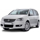 VOLKSWAGEN TOURAN 2007 up