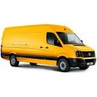 VOLKSWAGEN CRAFTER 2011 up