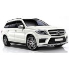 MERCEDES GL X166 2012 up