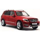 MERCEDES-BENZ GLK 2008 up