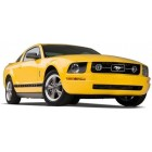 FORD MUSTANG V 2005 UP