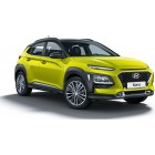 HYUNDAI KONA 2017 up