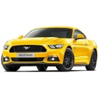 FORD MUSTANG VI 2015 up