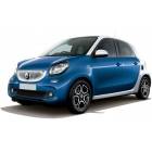 SMART FORFOUR III 453