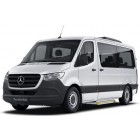 MERCEDES-BENZ SPRINTER W907 2018 up