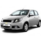 CHEVROLET AVEO HATCHBACK 2008 up