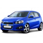 CHEVROLET AVEO II 2011 up