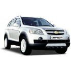 CHEVROLET CAPTIVA  2006 up