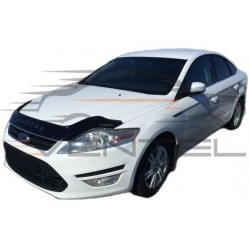 FORD MONDEO IV+ 2010 up HOOD PROTECTOR STONE BUG DEFLECTOR