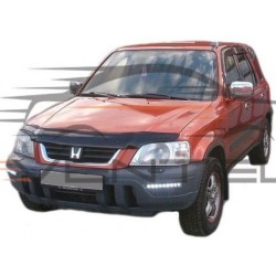 HONDA CR-V 1995 up HOOD PROTECTOR STONE BUG DEFLECTOR