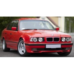 FRONT COVER, FRONT SPOILER BMW E34 STYLE i540